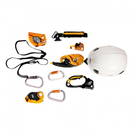 Kit de Trabajo Vertical Petzl
